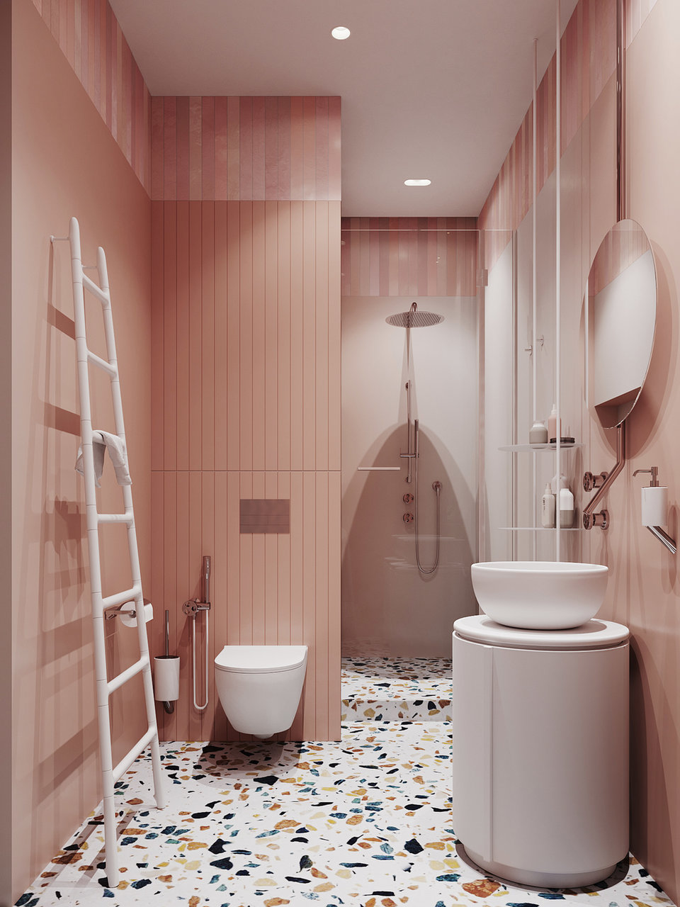 Key Trends For Bathroom Design In 2019 Design Build
