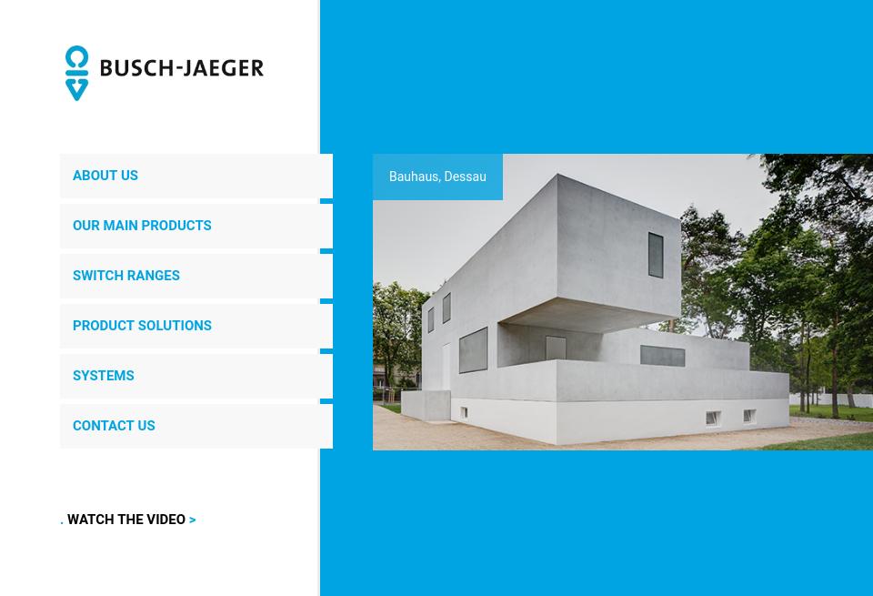 busch jaegar design build review issue 43 april 2018. Black Bedroom Furniture Sets. Home Design Ideas